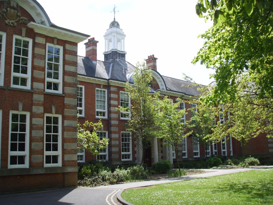 Avenue Campus, University of Southampton
